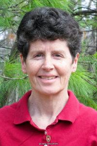 Susan Knight, Interim Associate Director of Trout Lake Station, 2015-2020