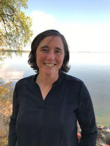 Gretchen Gerrish, Director Trout Lake Station, 2020-Present