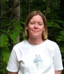 Pam Fashingbauer, Station Coordinator